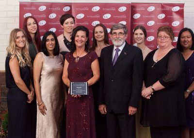 Business Armadale Awards 2015 Winner – Excellence in Small Business Award.