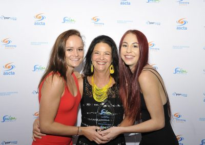 2016 Swim Australia Awards – ECO Award