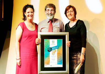 WA Environment Awards 2009 – Small Business Leading by Example